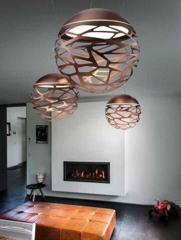 Pin-Up, настенный светильник, Studio Italia Design