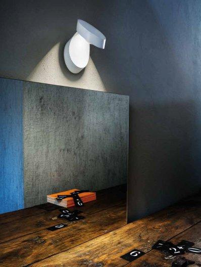 Pin-Up, настенный светильник (бра), Studio Italia Design