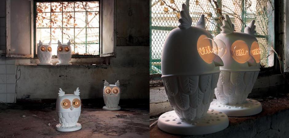 Настенный светильник (бра) Ti Vedo, Karman
