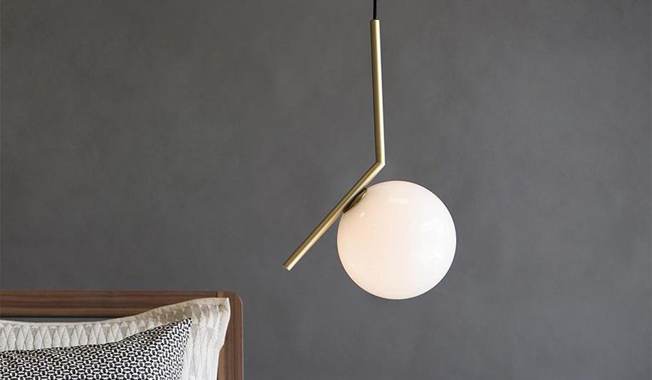 Подвесной светильник IC Light, Flos