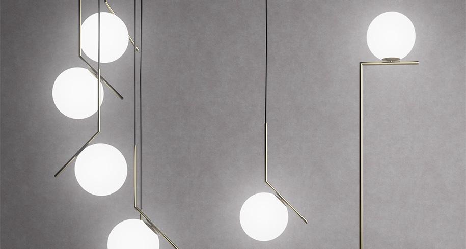 Светильник IC Lights, Flos