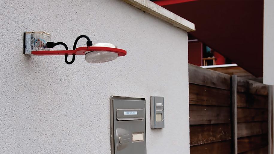 Уличный светильник Picto, Roger Pradier