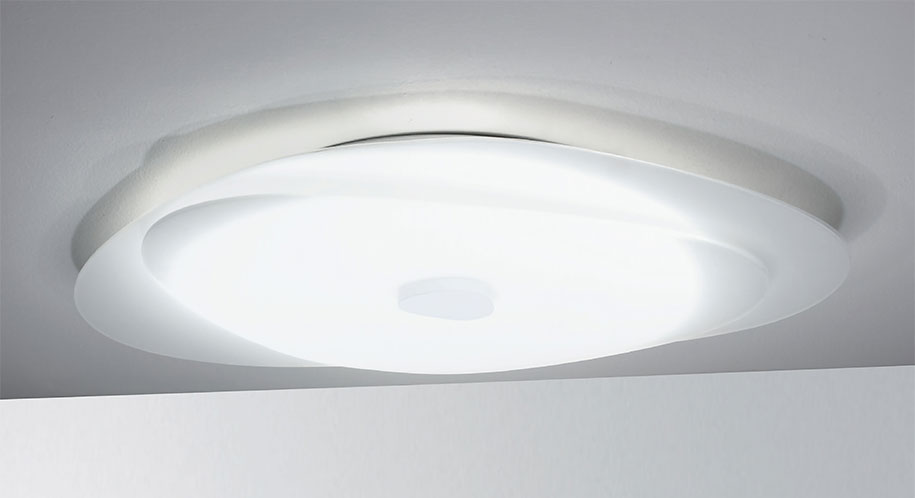 Потолочный светильник Aura, Sikrea
