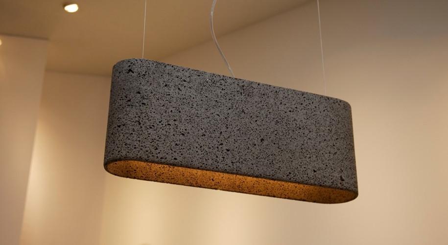 Подвесной светильник Aso San, Daniel Stoller
