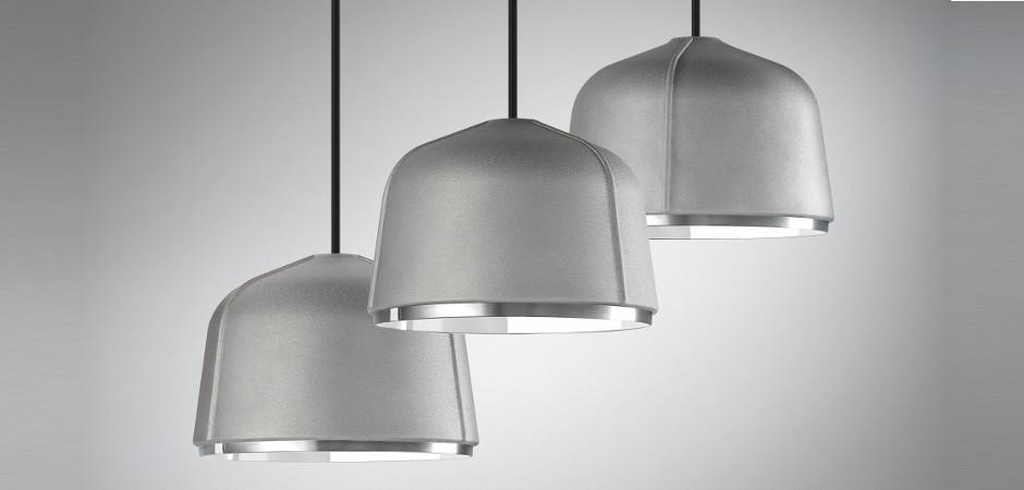 Подвесные светильники Arumi, Foscarini