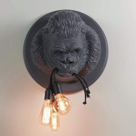 Предполагаемый светильник Ugo Rilla, Karman