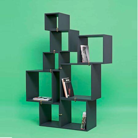 Система для сборки шкафа Assemblage, Seletti