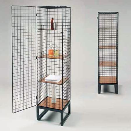 Шкафы Les Volieres, Seletti