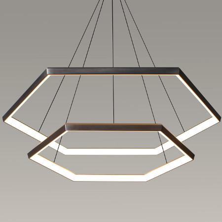 Подвесной светильник Cascade, Studio Endo