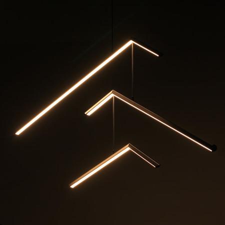 Подвесной светильник Concord, Studio Endo