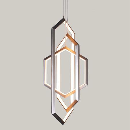 Подвесной светильник Orbis VX46