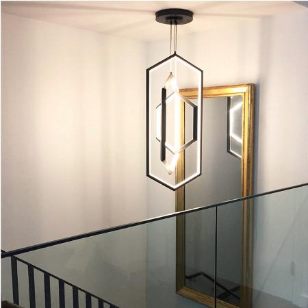 Подвесной светильник Orbis Vx46, Studio Endo