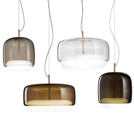 Подвесные светильники Jube, Vistosi