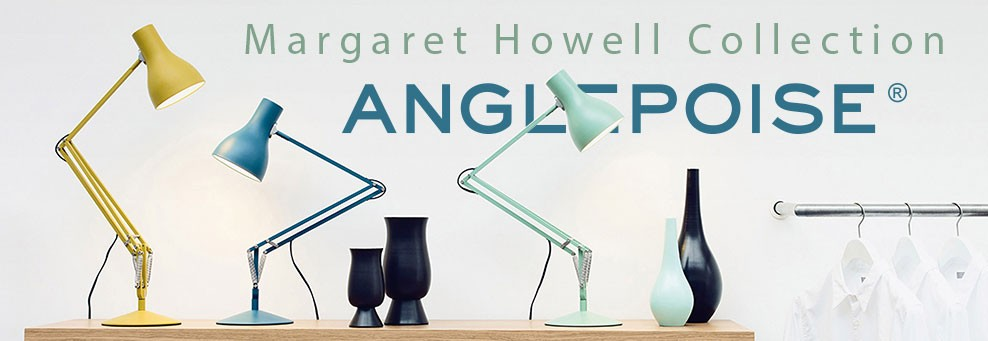 рабочие настольные лампы Anglepoise