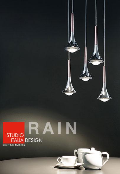 светильники Studio Italia Design коллекция Rain