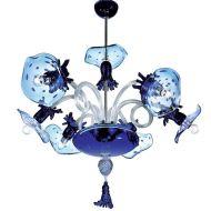 Venedig Pom Pon/K6 crist-blu 0VENE0K60