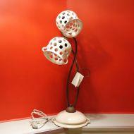 Bellon 220082BL white лампа настольная
