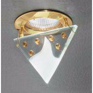 Orion Str 10-350 gold встраиваемый потолочный