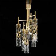 Idl 423/6PF gold светильник потолочный