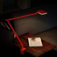 Panzeri Carlo C7703 RED лампа настольная