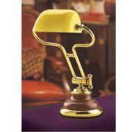 Moretti 1514.V.8 лампа настольная