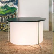Bover 0224704+P-540 журнальный столик с подсветкой