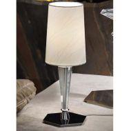 Isaac Light 709/LPP INCOMPARABLE лампа настольная