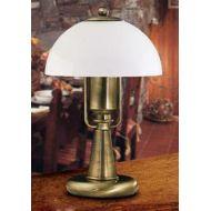 Moretti 1146.A.6 Colonial Лампа настольная