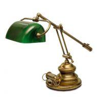 Moretti 1506 AR.8 Bellevile Лампа настольная