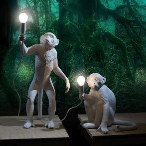 Seletti Standing Monkey